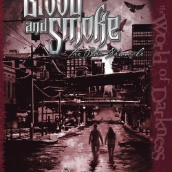 We Are the Night: a Review of Blood & Smoke – the Strix Chronicle