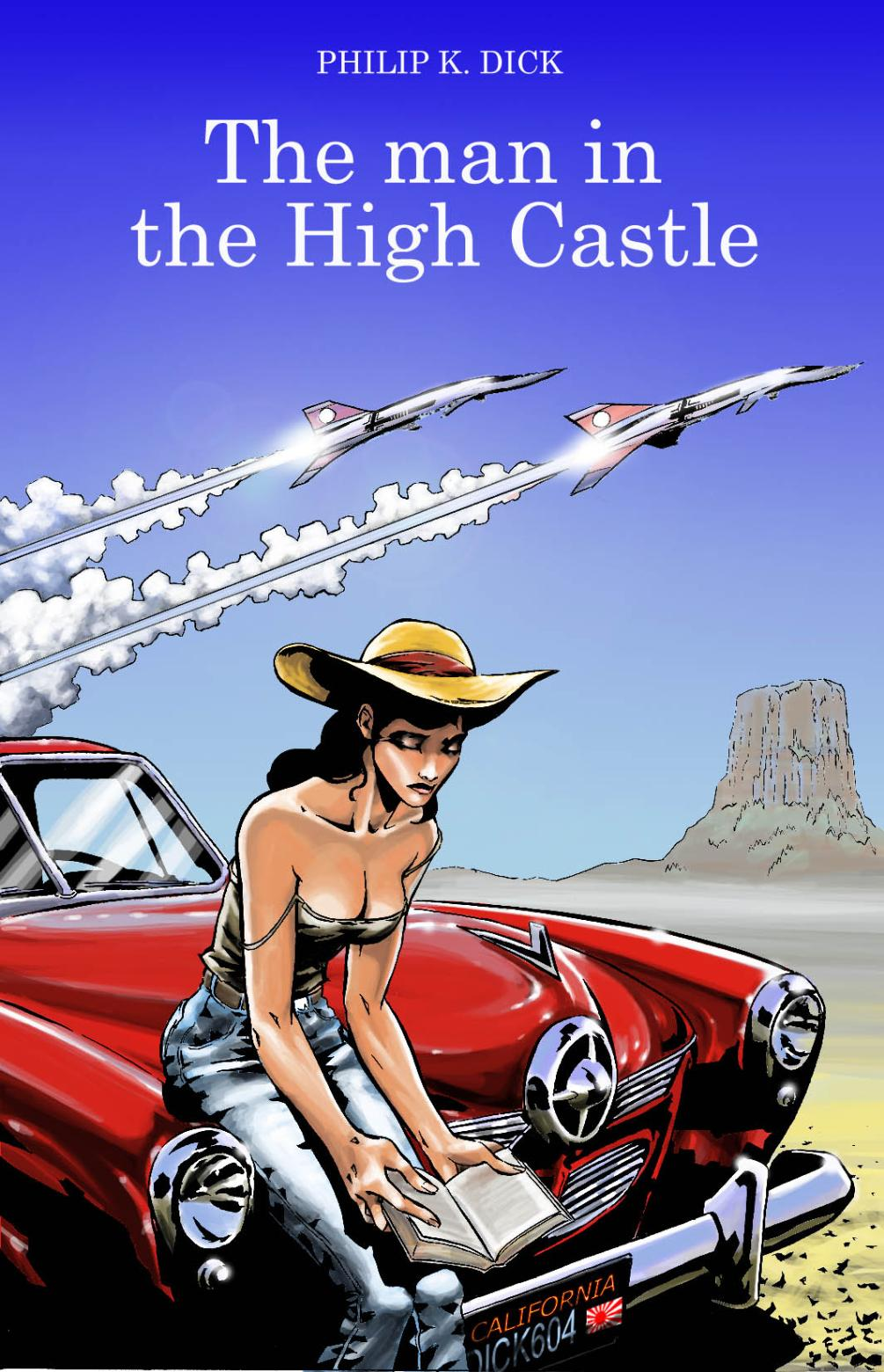 Man High Castle