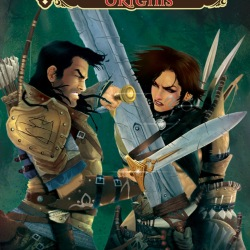 Paizo and Dynamite team again for Pathfinder Origins comic series