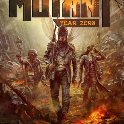 A wonderfully horrible way to die: A Mutant Year Zero review