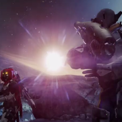 Full length Destiny: The Dark Below Trailer shows new gear