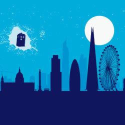 "Incredible ""Skyworld"" city skyline designs"