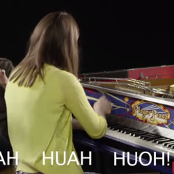 On the Spot: Video game music