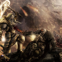 Is Games Workshop about to completely reboot Warhammer Fantasy Battle?