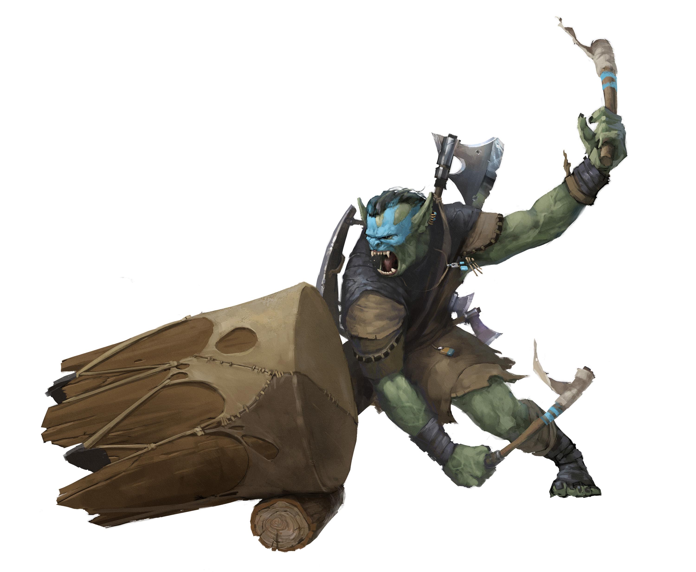 Giantslayer 3