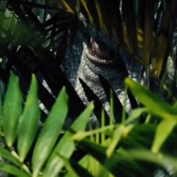 Jurassic World trailer: D-Rex is killing for sport