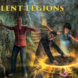 Insanely Good: A Review of Silent Legions