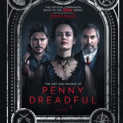 Competition: Win the Art and Making of Penny Dreadful