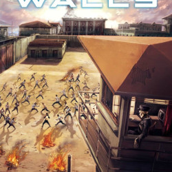 Break Out or Fall Out: review of Behind the Walls for Fate Core