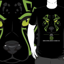 9 of the best Enlightened Ingress t-shirts