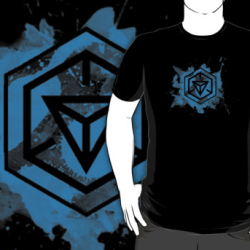 9 of the best Resistance Ingress t-shirts