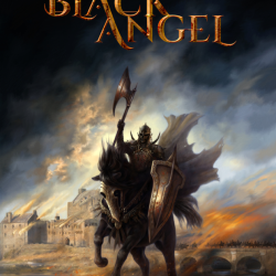 Short film: Black Angel