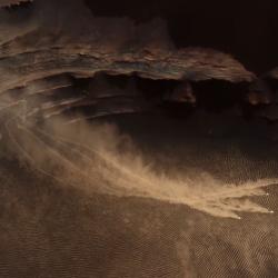 Travel to Mars with Jamie xx and Gosh