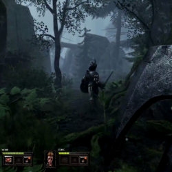 The Warhammer RPG at E3: Vermintide