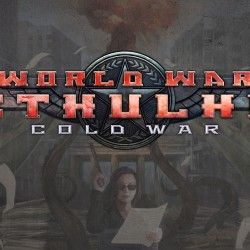 Cubicle 7 bring Cthulhu to the Cold War