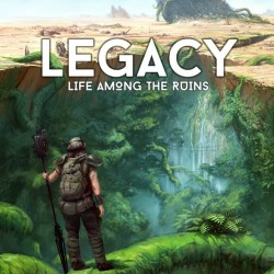 Apocalypse 2.0: A Review of Legacy: Life Among the Ruins