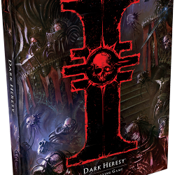 Grimmest and Darkest: A Review of Dark Heresy, 2nd Edition