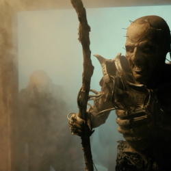Twilight Zone meets Farscape: A review of Metal Hurlant Resurgence