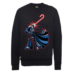 5 fantastic Star Wars Christmas Jumpers