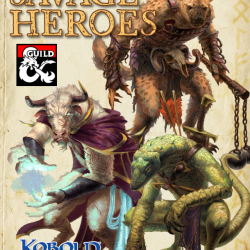 Dungeons & Dragons 5 goes OGL; Wizards launch DMs Guild