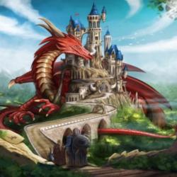 Dragon Keeper – The Dungeon Kickstarter