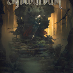 In Shadow and Corruption – a review of Symbaroum