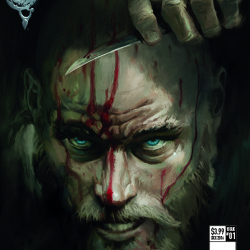 Titan Comics launch new Vikings series based on TV show