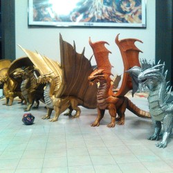 Free to Download: A host of D&D monsters and dungeons for 3D printing