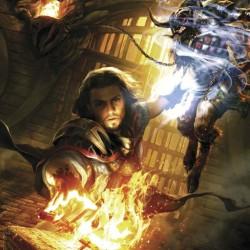 IDW expand DriveThruComics deal; bringing Magic, GI Joe and Transformers