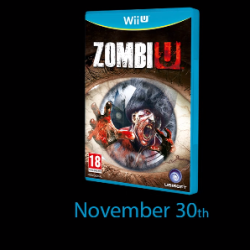 A look inside: ZombiU – launching November 30th in Europe