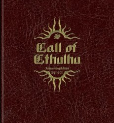 30 years of Call of Cthulhu