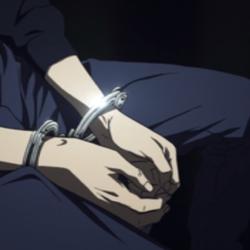 Irregular Reconnaissance: Anime #24