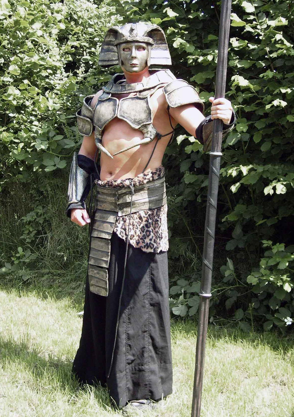 5 Incredible Larp Costumes From Monster Bau