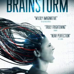 Competition: 3 copies of Brainstorm on DVD up for grabs