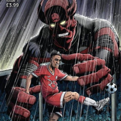 Out of this world fitba: A review of Rok of the Reds