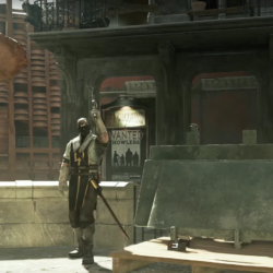 E3 trailer: Dishonored 2