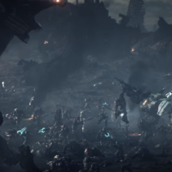 E3: Halo Wars 2