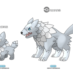 Game of Thrones houses as Pokemon