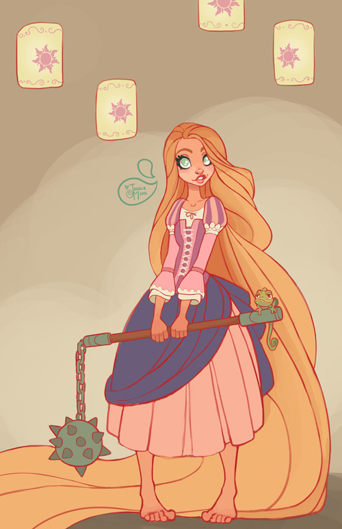 warrior-disney-princesses-03
