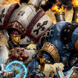 Privateer Press makes Warmachine and Hordes MK.III rules available for free
