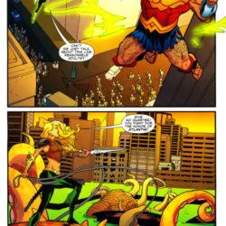 Superhero Week: Rule 63 superheroes
