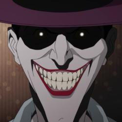 Infamous adversaries – A review of Batman: The Killing Joke