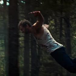 Logan gets an official trailer