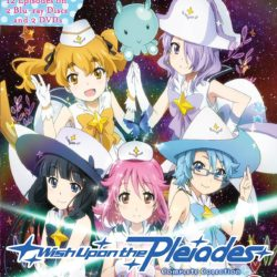 Subaru, Subaru: A review of Wish Upon the Pleiades