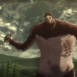 What are the titans up to? Attack on Titan season 2 trailer