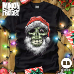 Phil Postma's Santa Corpse
