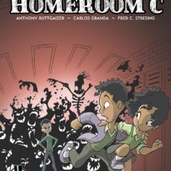 Diversity in comic books: Heroes of Homeroom C turns to Kickstarter