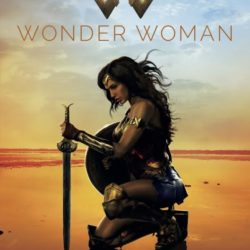 Competition: Win the official Wonder Woman novel