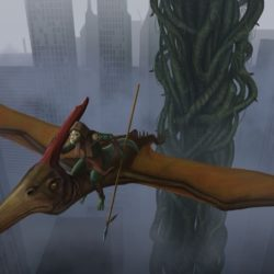 Torg returns bringing a pan-dimensional war to Kickstarter