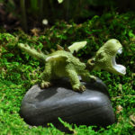 Adorable tiny dragons for your garden!
